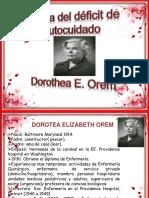 teoradeldfictdelautocuidadodedorothee-140707130626-phpapp02
