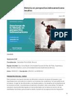 Clacso.org-Enseñanza de La Historia en Perspectiva Latinoamericana Problemáticas y Desafíos