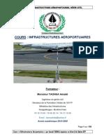 Infrastructures Aéroportuaires
