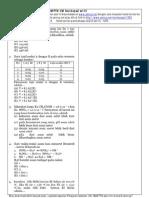 Soal campuran persiapan UM-SNMPTN kapsel  kimia 01 _1293_