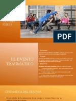 PRIMEROS AUXILIOS preHOSPITALARIOS 2