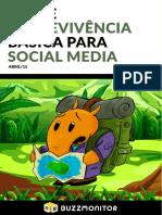 2014 Kit de Sobrevivencia Basica Para Social Media