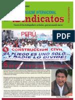 Magazine SINDICATOS Nº 4
