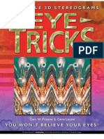 Incredible 3D Stereo Grams - Eye Tricks - You Won't Believe Your Eyes (2007)