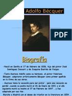 13-Gustavo Adolfo Bécquer - Emanuel Simeón