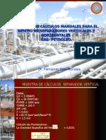 4.-MUESTRA DE CALCULO MANUALES PARA DISEÑO