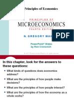 Mikro Ekonomi - 01