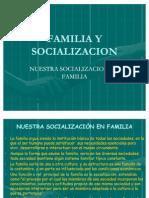 2DO FAMILIA Y SOCIALIZACION