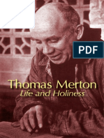 Thomas Merton | Life and Holiness