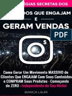 5 Estrategias Secretas Dos Conteudos Que Engajam e Geram Vendas f50975a0cf7043aeb033026dde761cef