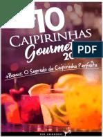 TOP. s a. a C. a d o. t e. i e. r u DRINKEROS - PDF Download grátis