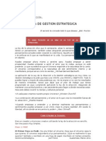 LEY DE LA ATRACCION HERRAMIENTA DE GESTION ESTRATEGICA