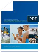 NOAA_Education Strategic Plan