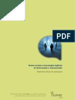 Livro Redes Sociais