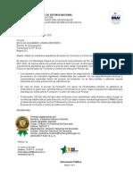 DINAE LISTADO DE ELEMENTOS DINCO 2021