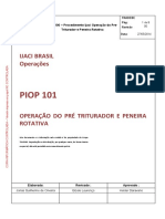 PIOP101-Proc_Ija_Operacoes_Pre_triturador_Peneira