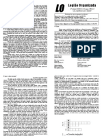 Décima Segunda Edição do Jornal da LO