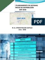 DAP2018-PlaneamientoDeDistribución