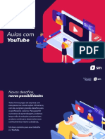 Material apoio aulas youtube