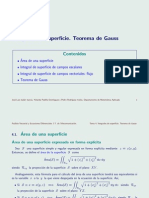 apunte 3. Flujo y Ley de Gauss