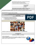 Decimo -Población Mundial Semanadel 26 Al 30 de Julio