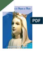 Libro Virgen de Naju- Compilado Por Temas