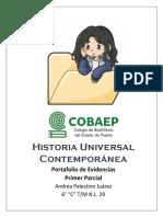 Historia Universal contemporanea 2
