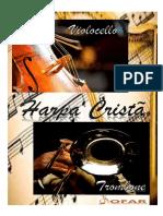 Harpa Cristã - Violoncelo e Trombone