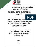 Gestao Controle Externo Contas Publicas 2017