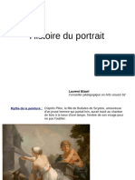 Histoire du portrait