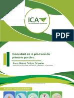 Introducción. Fundamentos de Buenas Practicas Ganaderas BPG - Aura María Pulido