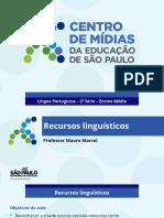 31 08 Recursos Linguísticos