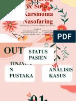 BST Massa Nasofaring Ec Susp. Karsinoma Nasofaring (Dr. Yoan)