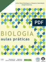 Biologia aulas praticas