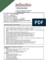 Tec Ling Banco Dados I INFO 2