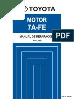 Motor 7a-Fe Pub. No. Rm325-e