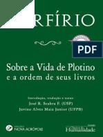 Sobre a Vida de Plotino e a Ordem de Seus Livros Edição Bilíngue (Coleção Clássicos Da Humanidade) by Porfírio [Porfírio] (Z-lib.org).Epub