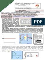 1 Guía 8 La Corriente Electrica