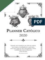 Planner Completo - Versão Final