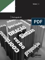 Portugues III Vol2