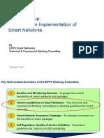 Guideline on Smart Networks
