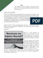 Redações NOTA 1000 ENEM - 2016