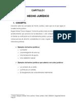 trabajo monografico de ACTO JURIDICO-Romano