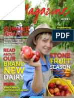 Aussie Farmers Direct - Magazine - Issue 1