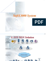SoftX3000%20System