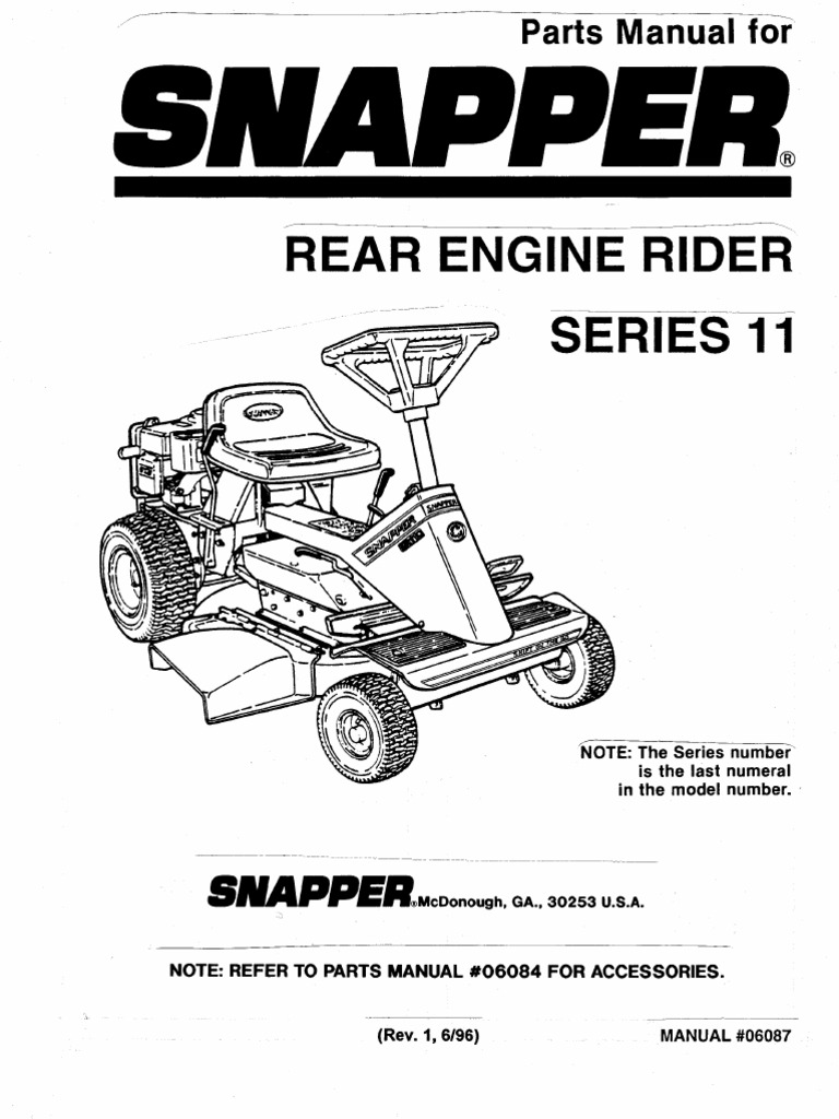 Snapper Parts Diagram Schematic Diagrams Sr1433 Wiring Harness Manual Hi Vac