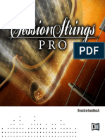 Session Strings Pro