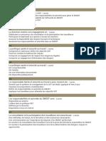 QCM 03 ISO 45001