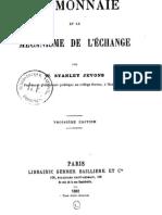 La_Monnaie_et_le_mécanisme_de_l'échange_9