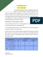 pdf. Aula 2 12B.  solução tampão